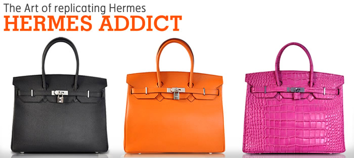 Hermes Replica Bag